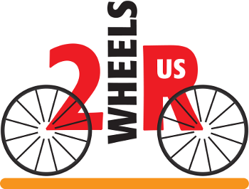 2WheelsRUs Logo
